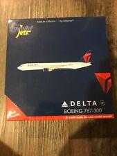 Gemini Jets 1:400 Delta B767-300 N143DA GJDAL1655