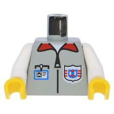 LEGO ® torse Rescue Coast Guard LOGO, ID