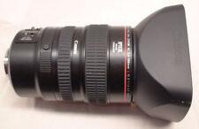 Canon XL H1 20X Zoom Lenses XLH1