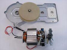 Ariete kit motore Top Chef + supporto + ruota puleggia planetaria Gourmet 1597