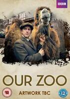 Our Zoo DVD Nuovo DVD (BBCDVD3974)
