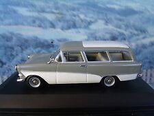 1/43  Minichamps Opel Record  P1 Caravan 1958-60