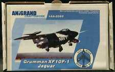 Anigrand 1/72 GRUMMAN XF10F-1 JAGUAR Variable Wing Fighter