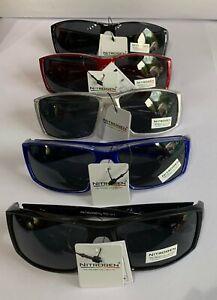 nitrogen polarised fishing fashion sunglasses total uv protection multi choice