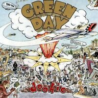 Green Day Dookie (1994) [CD]