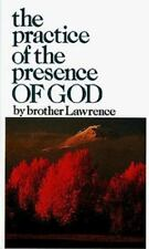 Practice of the Presence of God (Paperback or Softback)