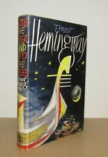 Ernest Hemingway - Across the River and into the Trees - 1st/1st