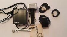 Metz 202 Flash Unit and Accessories