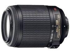 NEW Nikon 55-200mm f/4-5.6G ED IF AF-S DX VR [Vibration Reduction] Nikkor Lens