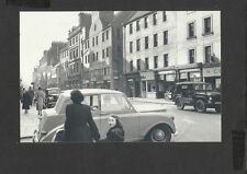 Nostalgia Postcard Scotland Picture Post Article Make Perth the Capital 955