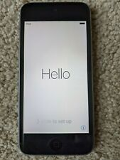 Good Working Apple iPod Touch 5th gen A1421 16Gb Silver 2013 Mp3 Mp4