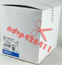 1PCS Omron PLC Programmable Controller Module CPU Unit CJ2H-CPU64-EIP New