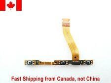 Motorola Google Nexus 6 XT1100 XT1103 New Power Volume Key Button Flex Cable