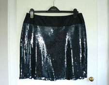 Sequin Straight, Pencil Party Short/Mini Skirts for Women