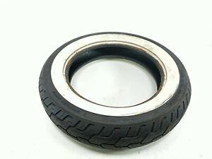 08 Harley Davidson Road King FLHR Rear Tire DUNLOP D402 MU85B16