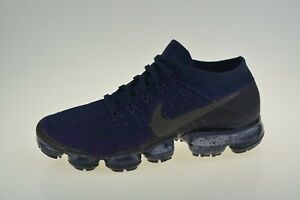 Nike Air VaporMax Flyknit 899473-402 Men's Trainers Size Uk 7