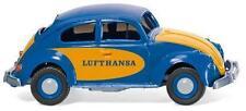 Wiking Auto-& Verkehrsmodelle mit Pkw-Fahrzeugtyp für Volkswagen