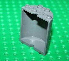 Lego DkStone Cylinder Half 2x4x4 ref 6259/set 10188.7680.8039.7199.9486.70810...