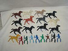 Marx Cowboys, Indians and Horses