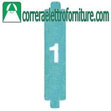 Confezione configuratore 1 BTICINO 2 FILI 3501/1
