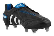 Chaussure FOOT ADIDAS PREDATOR X SG NOIRE - FR39 1/3 - réf : G12903