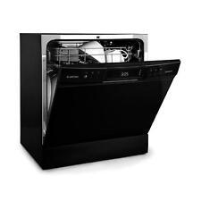 *B-WARE* Tisch Geschirrspüler ECO Geschirrspülmaschine 8 Programme LED-Display