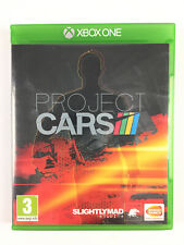 Project Cars Xbox One Jeu