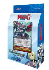 Cardfight!! Vanguard G-TD02 Divine Swordsman of the Shiny Star Trial Deck