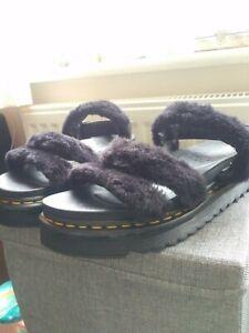 Doctor Martens Soft Wear  Sandles Size 6
