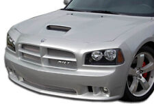 06-10 Dodge Charger SRT Look Duraflex Body Kit- Hood!!! 104773