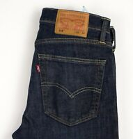 Levi's Strauss & Co Hommes 519 Slim Fit Jeans Extensible Taille W30 L30 ASZ1517