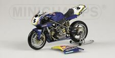 Minichamps 122 011203 DUCATI 996 modello moto J Reynolds Superbike Champion 1:12th