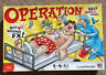 OPERATION Silly Skill Game (2007) MB Games Hasbro