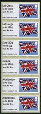 Fleet Air ARM voluto Museo buon testo SHIFT A SINISTRA errore Flag Coll Set Post & Go
