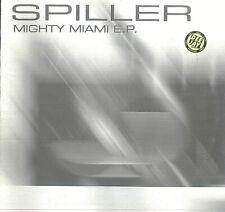 Spiller – Mighty Miami E.P.