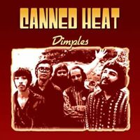Canned Heat - Dimples CD NEU OVP