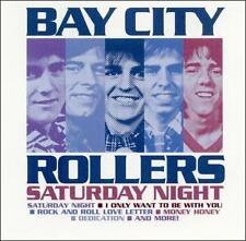 Bay City Rollers : Saturday Night CD