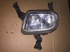 Peugeot 306 UK Passenger / Left Fog Light 0305053001 & 9625306480 1997-1999