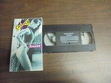 "USED  VHS Movie ""Crunch Brand New Butt""                          (G)"