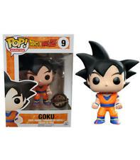 Muñeco Funko pop Goku Dragon Ball #9