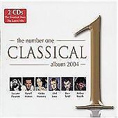 Opera Babes^Duel, Number One Classical Album 2004, , Very Good