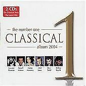Number One Classical Album 2004, Opera Babes^Duel, Very Good