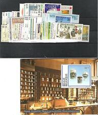 jaargang 1994 compleet postfris