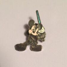 Mickey Mouse - Jedi Mickey Star Wars Disney Pin