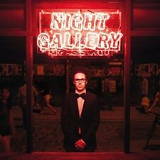 High Contrast - Night Gallery [CD]