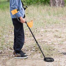 Metal Detector Gold Hunter Digger Waterproof Coil w/ Adjustable Sensitivity