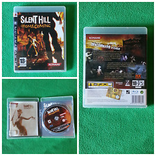 Silent Hill Homecoming (PS3) pal ita eccellente ps3