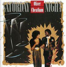 Oliver Cheatham - Saturday Night [New CD]