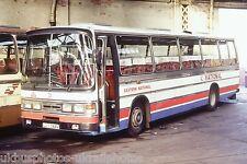 Eastern National LLT344V Bus Photo
