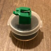 Stylus Needle for AUDIO TECHNICA ATN3600 ATN3601 AT3600 AT91 ATN2001 AT90 GREEN